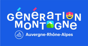 Logo Génération Montagne
